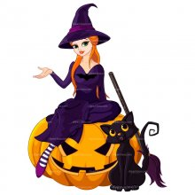 Season of the Witch Fragrance Oil